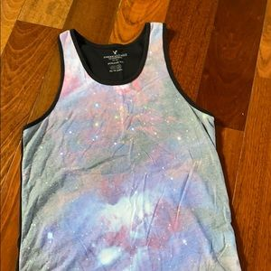 American Eagle men's tank top extra small